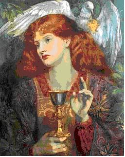 SOPHIA-Goddess